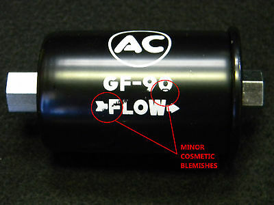 1963 64 65 Corvette GF90 Fuel Filter -New- Minor Blemishes