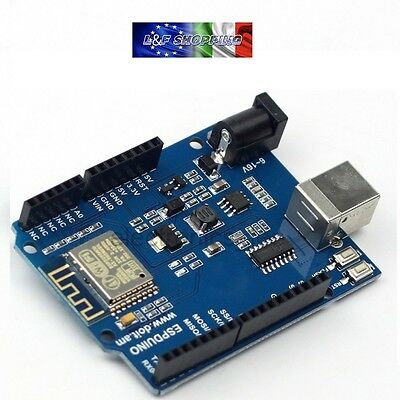 Expansion Card Expand with wifi esp-13