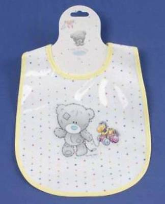 Me To You Tiny Tatty Teddy Baby / Babies Collection - Small Bib