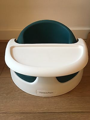 Mamas And Papas Booster Seat Feeding Chair