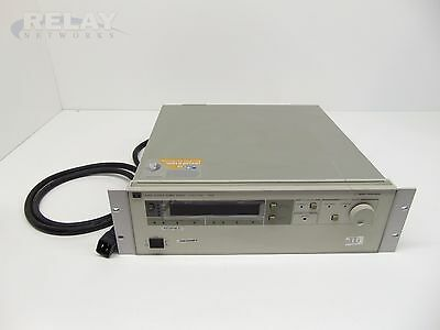 Hp Agilent 6032A Autoranging Variable 0-60V 0-50A 1000W Dc System Power Supply