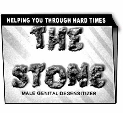 the herbal black stone for premature ejaculation (0.5 grams)