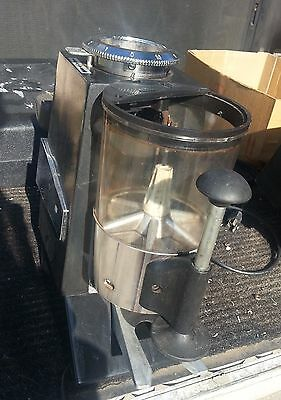 NR1400 NUOVA commercial coffee grinder