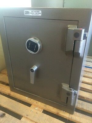CMI Safe Digital Combo Lock As New Can Freight