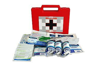 Qualicare Burn First Aid Kit
