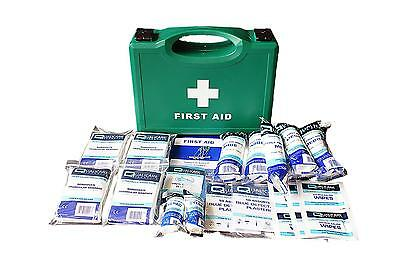 Qualicare HSE First Aid Catering Kit (1-10 Person)
