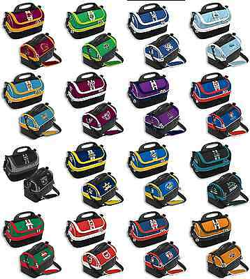 NRL Insulated Lunch Dome Cooler Bag Lunch Box All 16 + Origin Teams Available!
