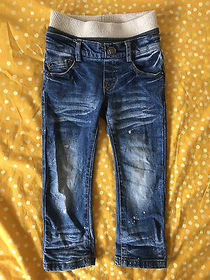 Rock Your Baby Size 3 Nico Jeans
