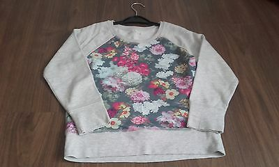 A girls jumper aged 10-11years