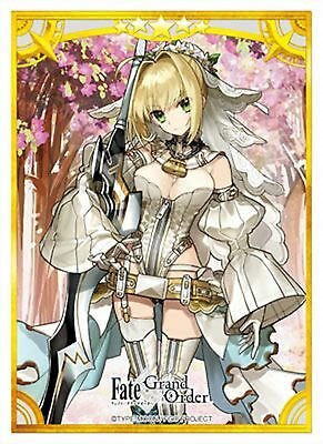 TCG Card Sleeves - Broccoli Sleeve - FateGrand Order SaberNero Claudius [Bride]