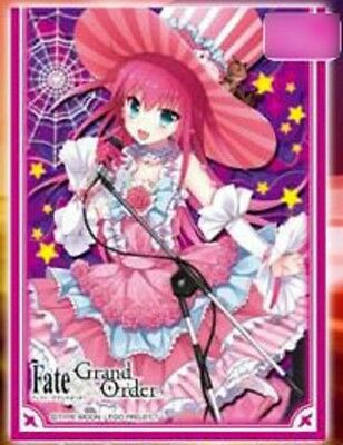 TCG Card Sleeves - Chara Sleeve Collection - FateGrand Order Elizabeth Bathory