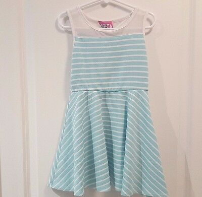 PRINCESS Girls Size 6 Sun Dress Party Fancy Dressy Spring/Summer Lot 10-12