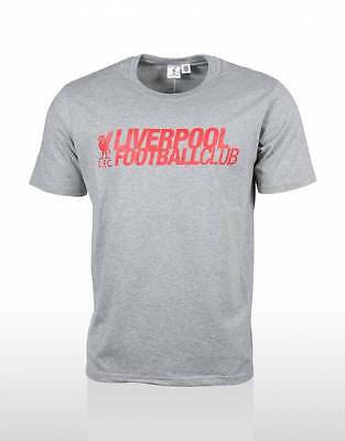 Liverpool FC Mens T Shirt Sizes SMALL! EPL Football Soccer! Official Merchandise