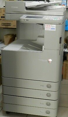 Canon IR Adv C2230 A3 Colour Multifunction Photocopier, page counter 20,080 only