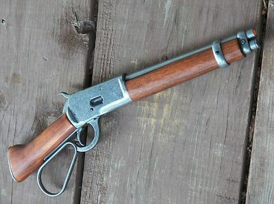 Replica Mare's Leg Lever Action Repeating Rifle Wanted Dead or Alive Firefly Zoe