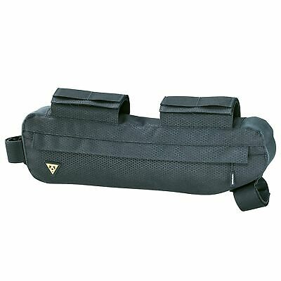 Topeak Midloader Bike Cycle Cycling Frame Bag - 3.0L Capacity