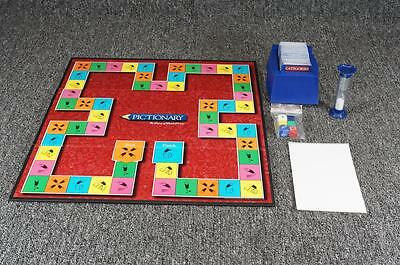 Hasbro Pictionary C. 2000