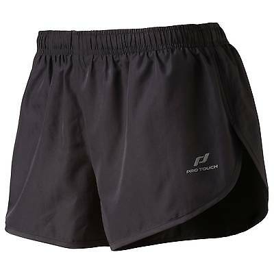 Pro Touch Herren Sport Fitness Laufshorts Paolo Lauf Running Hose Dry Plus 77000