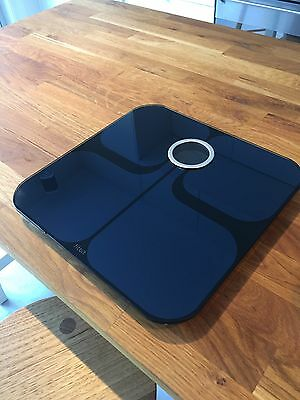 Fitbit Aria WiFi Smart Scales - Black