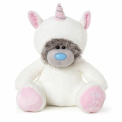 "Me to You 9"" Animal Costume Bear Dressed as Unicorn PRE ORDER"