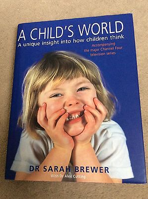 a childs world (Parenting Guide Hardback Book)