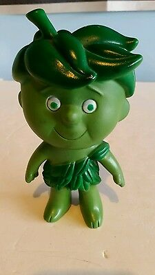 Jolly green giant little sprout vintage