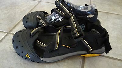 Men's size 13 Keen Water Sandal Shoes