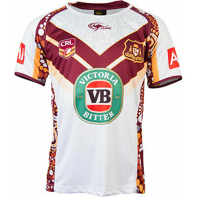 New South Wales Country Origin 2016 Indigenous Jersey Adults & Kids Sizes!