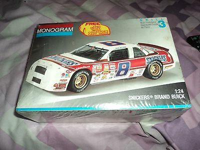 Monogram  Snickers Brand Buick(New Factory Sealed)