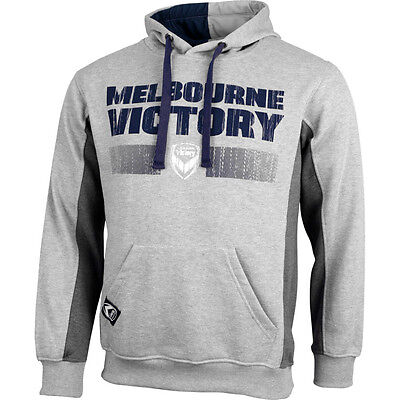 Melbourne Victory Adults Hoodie Size S-5XL! A League Soccer Football!