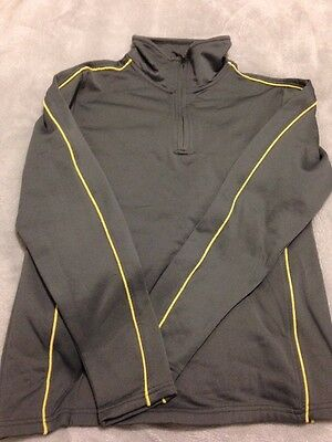 Adult Woman Thermal Ski Jumper Size m