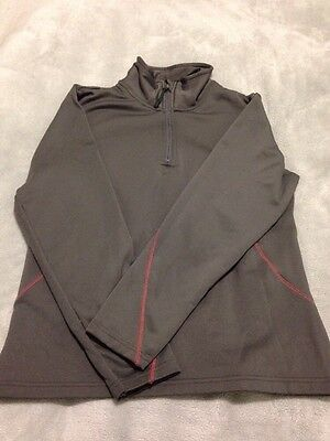 Women's Thermal Ski Jumper Size M