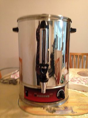 Roband Electric Urn - 20 ltr Commercial