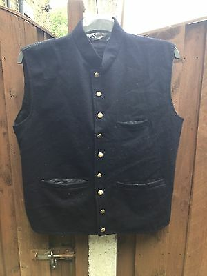 Union Waistcoat size 46 American civil war /Indian wars