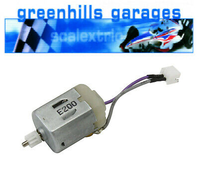 Greenhills Carrera Evolution Standard Engine Motor E200 Brand New in Packet C...