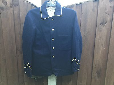 1874 cavalry fatigue blouse US Indian wars size 42 chest