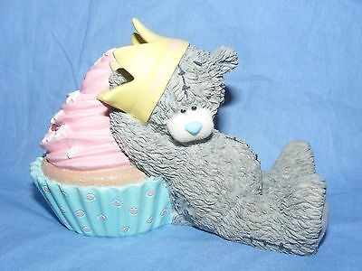 Me To You Teddy Blue Nose Bear Sweet As a Cupcake Birthday Gift 41235SKU Present
