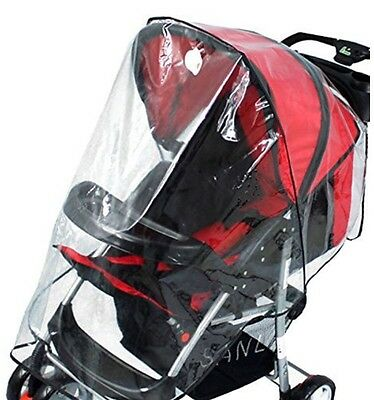 New Simplicity Universal Waterproof Weather & Insect Shield Baby Stroller Cover
