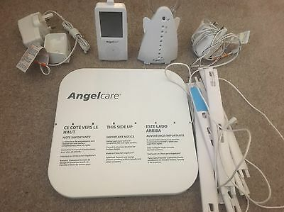Angelcare Baby Monitor AC701 Used, Good Condition (no Box)