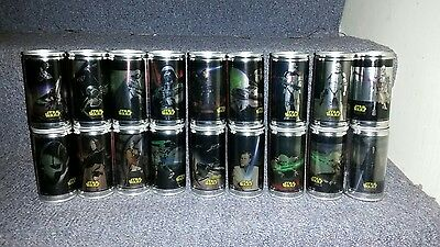 star wars red bull can set Revenge of the Sith foreign japan
