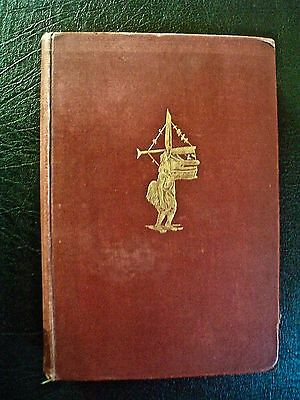 THE KIWAI PAPUANS OF BRITISH NEW GUINEA by LANDTMAN 1927