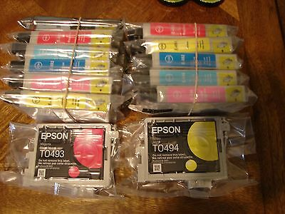 Epson Inkect Printer Cartridges