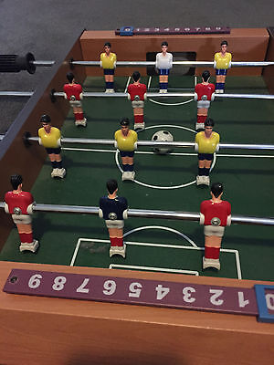 Foosball table - small for kids