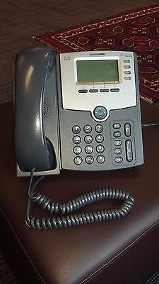 Cisco 4-Line Ip Phones Spa504G