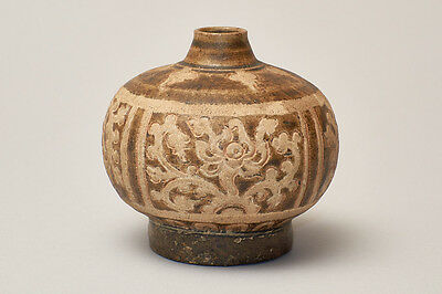 Thai pottery unknown date and style