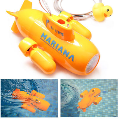 RC Submarine Underwater Photography Underwater Camera With Andriod APP system