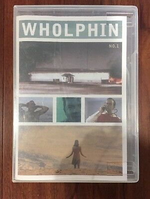 Wholphin No. 1: DVD Magazine of Rare and Unseen Short Films by McSweeney's Publ…