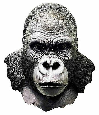 Large Home Decor African Silverback Primate Gorilla Ape King Kong Wall