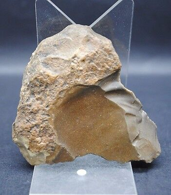 Early Neolithic British Found Axe Head 4500 Bc