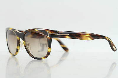 Tom Ford Women's Sunglasses Model No. Jack TF45 T34 Made in Italy